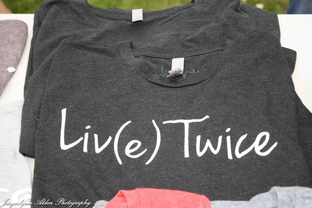 Liv(e) Twice Fun Run