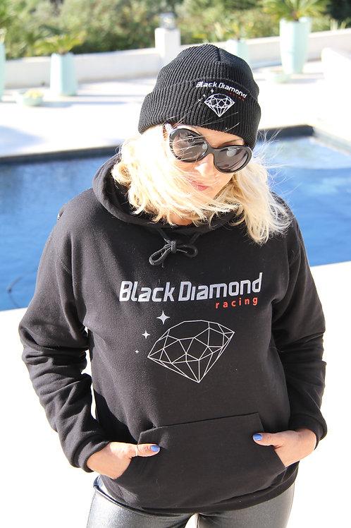 Sweatshirt BLACK DRIVER (série limitée)