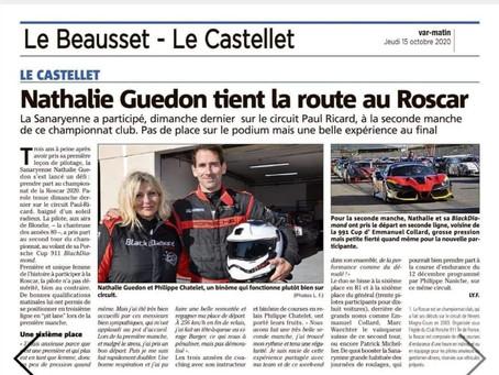 Meeting Roscar GT Challenge