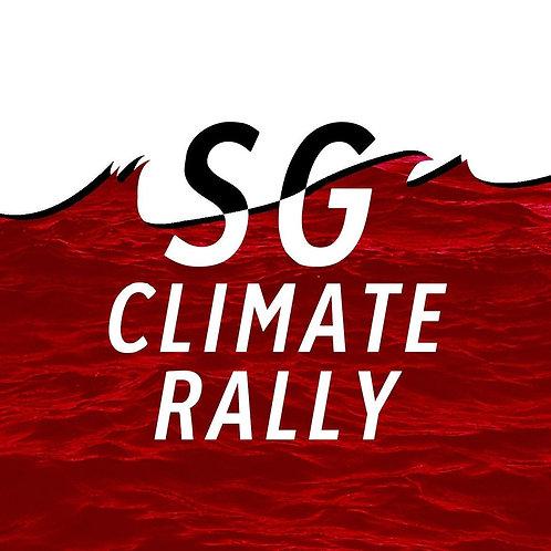 SG Climate Rally
