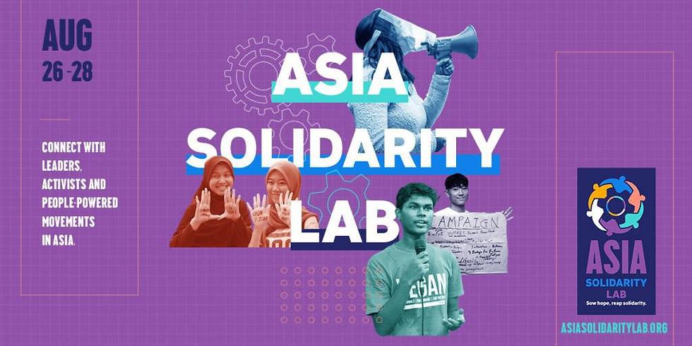 Asia Solidarity Lab