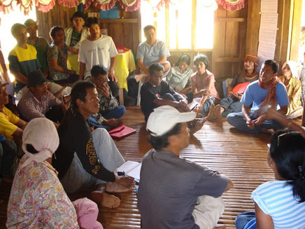Training indigenous groups on their environmental rights.jpeg