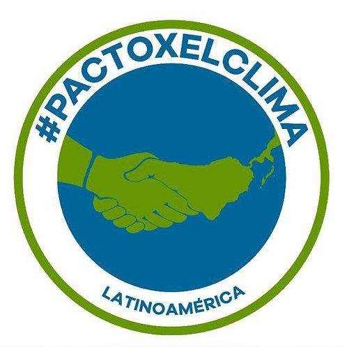 Pacto X El Clima