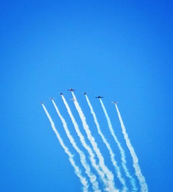 Jets in formation