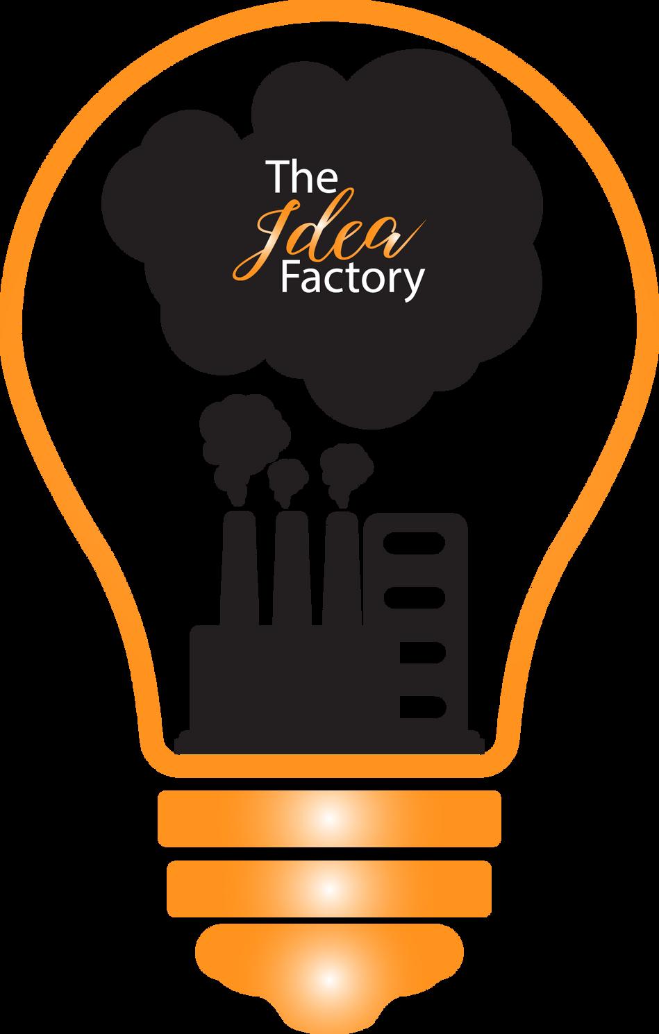 Idea Factory design