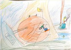 ציורי הגאולה ליא ניסן.003