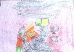 ציורי הגאולה ליא ניסן.064