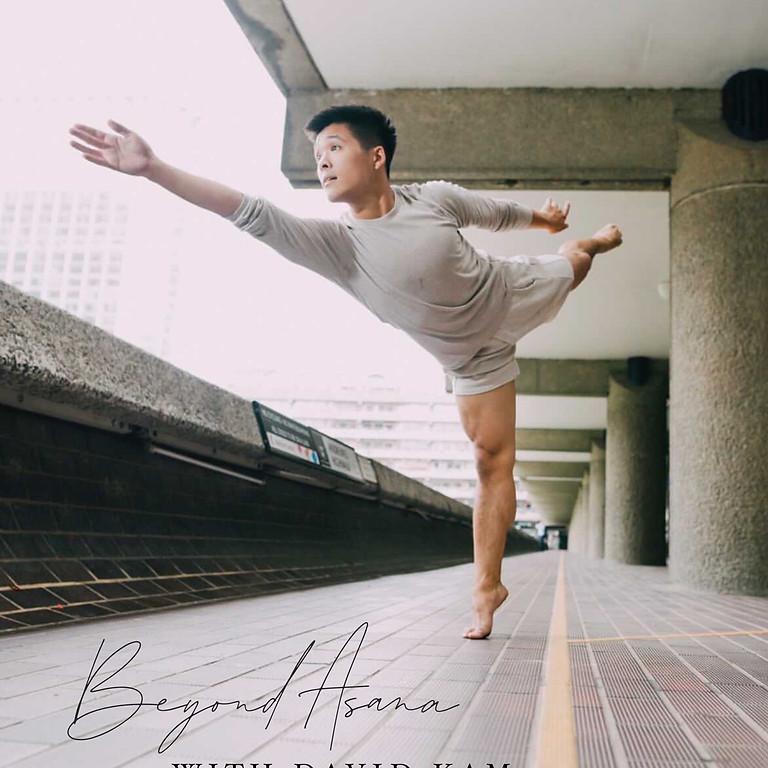 Beyond Asana with David Kam