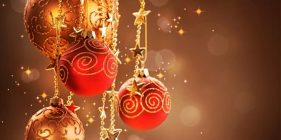 Christmas Eve Gong Bath