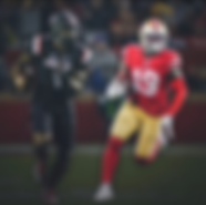 Deebo Samuel - NFL Wide Receiver for the