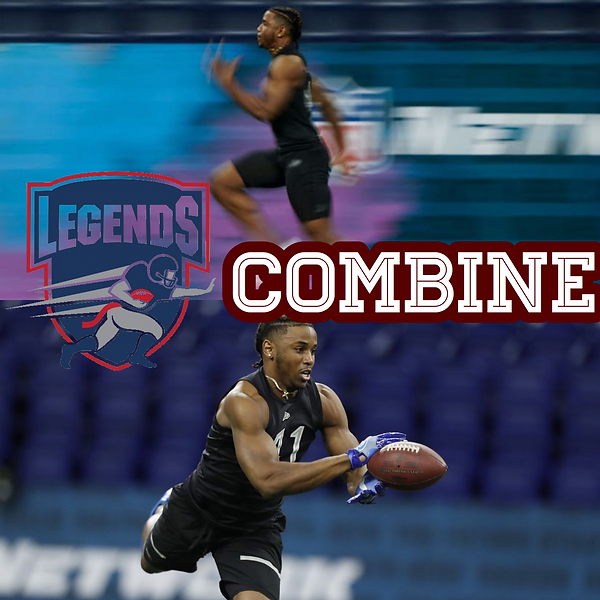 LI Legends Combine to be hosted in Long Island, New York