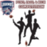 LI Legends Punt, Pass, and Kick Competition being hosted in Long Island, New York