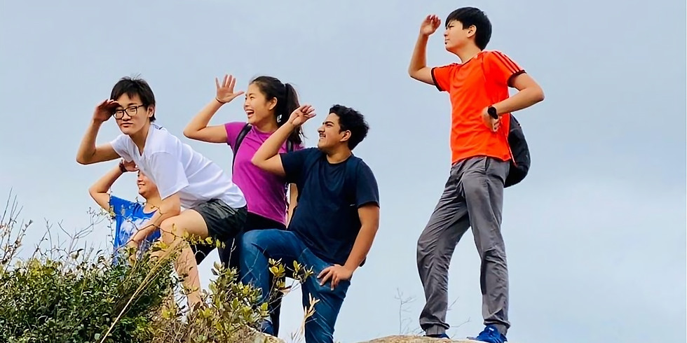 Altitude Youth Fellowship