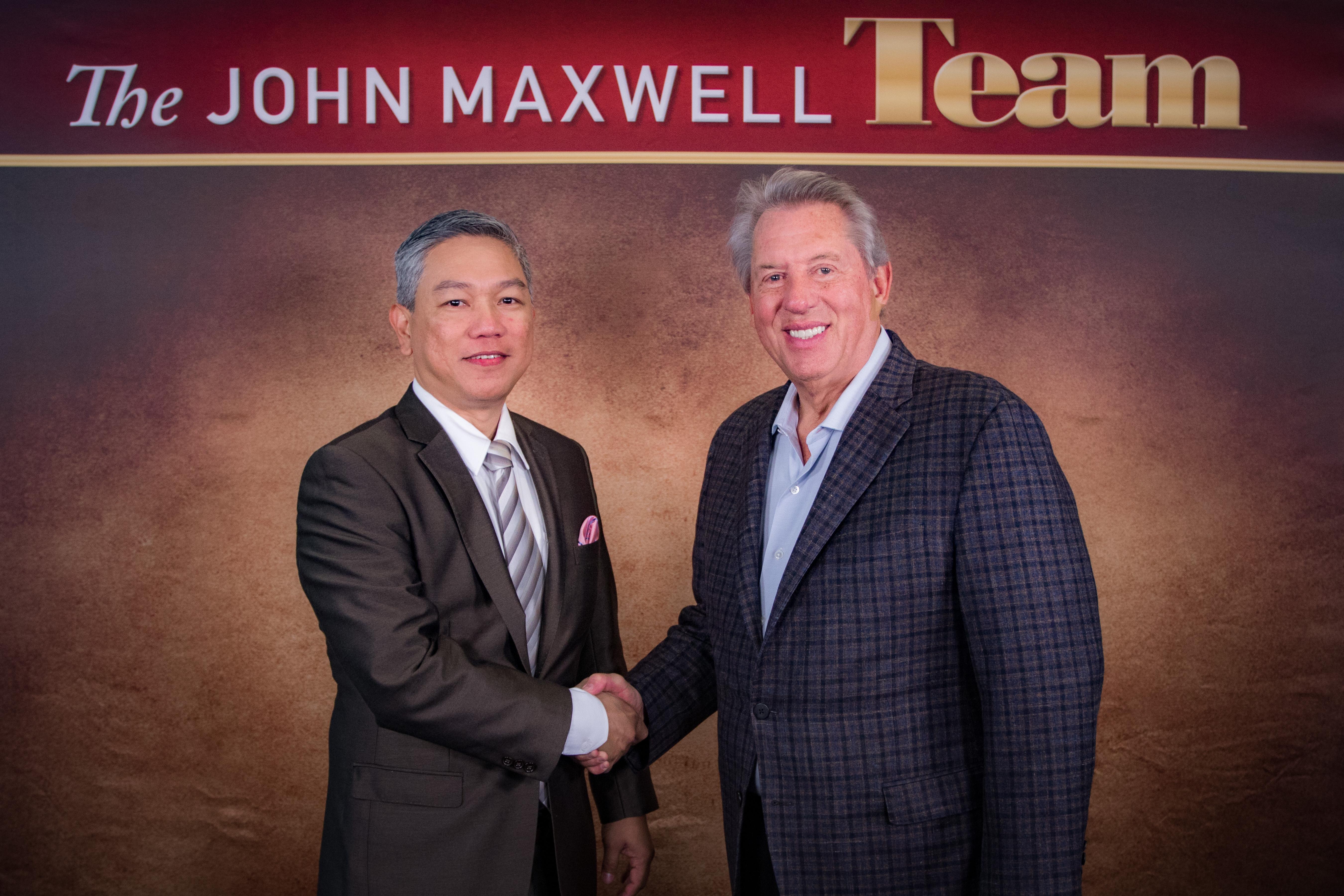 Germin Espino and John C. Maxwell