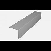 RKD GRP fibreglass roofing drip trim
