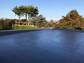 customer roof - topcoat-upstands
