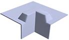 C4 preformed GRP internal corner for fibreglass roofing.png