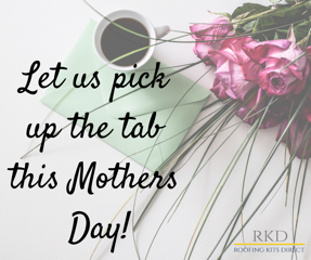 RKD mothers day offer