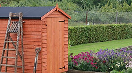 Shed rubber roof.jpg