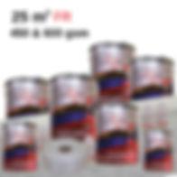 Roofing kits direct premium fire retardant fibreglass roofing kit