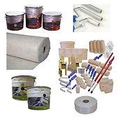 Fibreglass supplies and tools.jpg