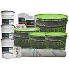 restec - flexitec roofing kit
