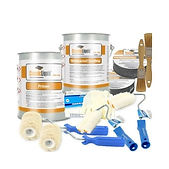 classic liquid roofing kits RKD