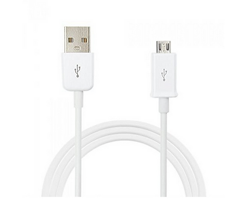 MACZEE Data & Charging Cable with Micro USB 2.0 Fast Charging Cable 1500mm