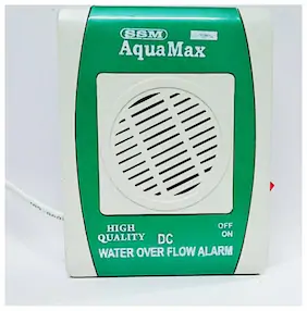 AQUAMAX Over Flow Alarm For Water Tank