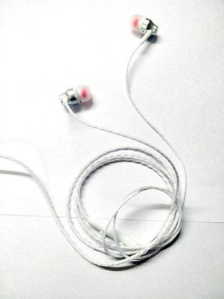MACZEE MZ-514 Joy Heavy Bass Earphone with Beautiful Perfume Fragrance