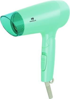 Havells HD2222 Hair Dryer  (1200 W, Blue)