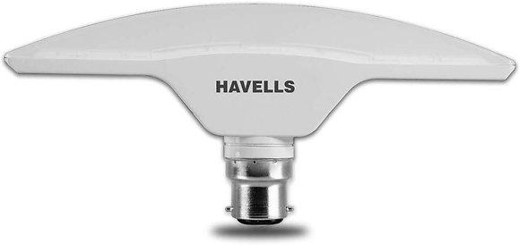 Havells Plastic 9W Nu+ Led Bulb, White