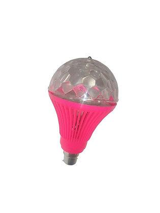 CHOL Disco LED Rotating Bulb Light for Party