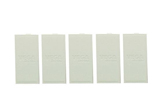 Western Vega Modular Blank Plate [ISI] (1Box-5Pcs.)