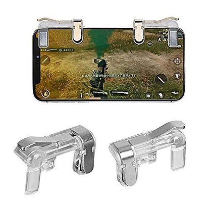 PUBG Controller Mobile Joystick Pubg Game Trigger Accessory Kit