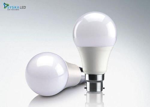 Syska LED 9 Watt B22 Base SSK-PAG-N-9W