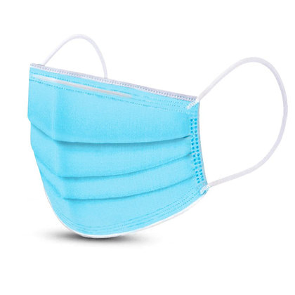 Hight Quality Disposable Surgical Face Mask (5Pcs)