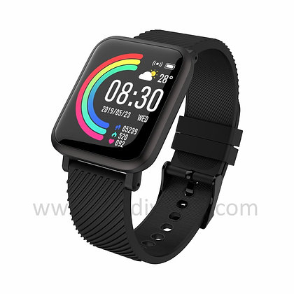U&I Smart Watch Fitness Band Series - UiSW-4401