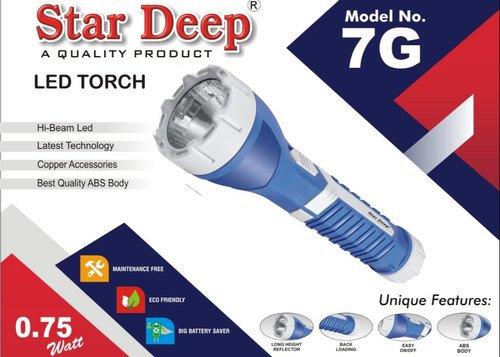 GStar Deep 7G LED Tourch