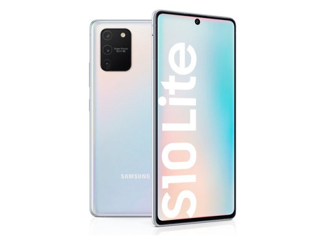 Samsung announces the galaxy S10 lite and Note 10 lite ahead of CES 2020