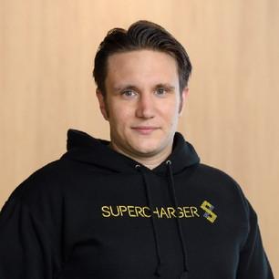 Janos Barberis