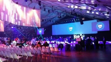 Europe Convention Paris, Frankreich 2017
