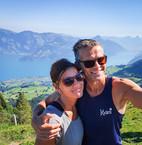 Teamausflug Musenalp, Schweiz 2020