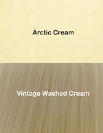 Arctic Cream and Vintage Washed Cream.pn