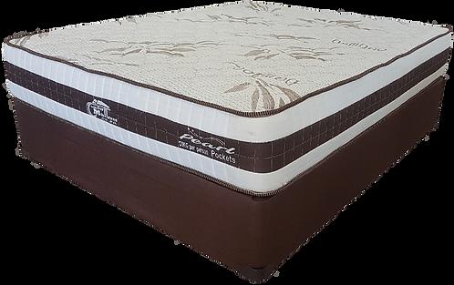 Pearl Pocket King Bed