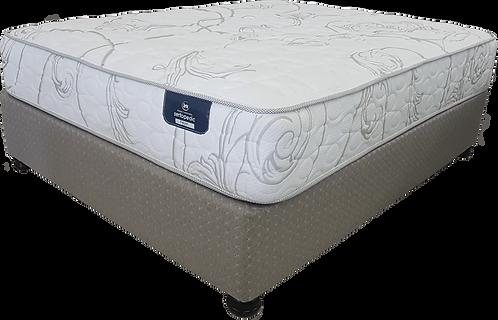 Serta Falcon Queen Bed