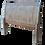 Thumbnail: Old Mill Sleigh Headboard
