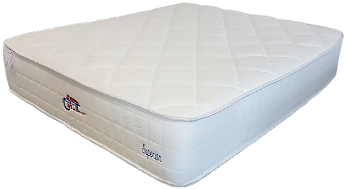 Superior Latex King Mattress