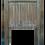 Thumbnail: Old Mill Plain Headboard