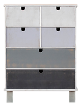 Chest of Drawers, Drawer Chest, Cabinet, Pedstal
